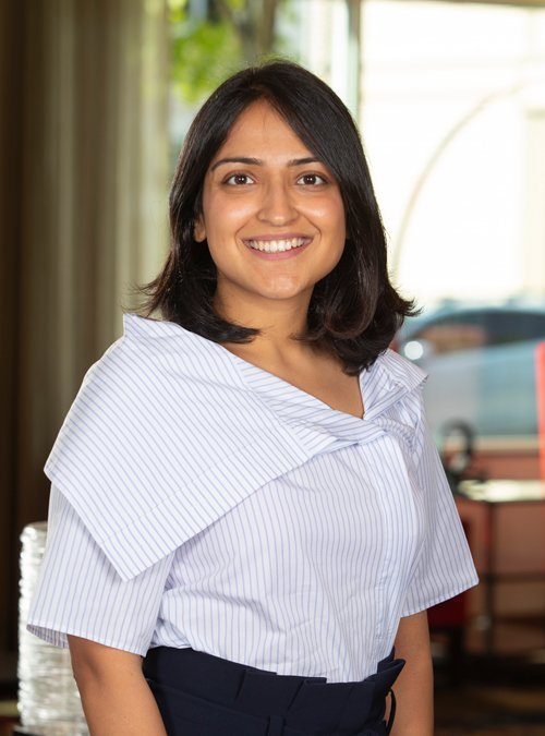 Aashna Mehra