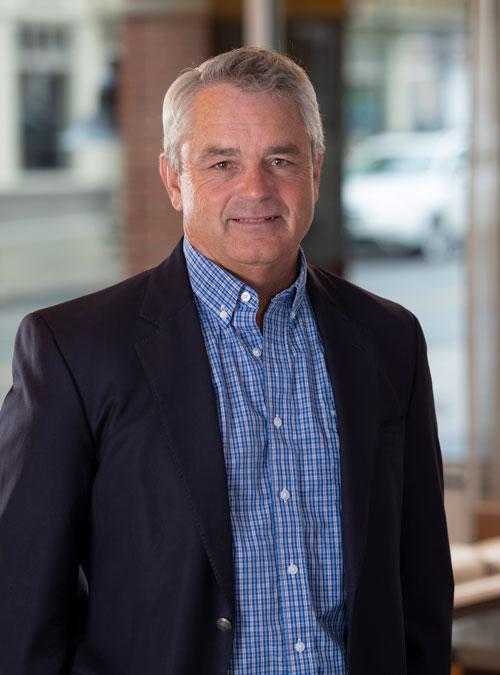 Curt Whittaker, New Energy Capital Managing Partner